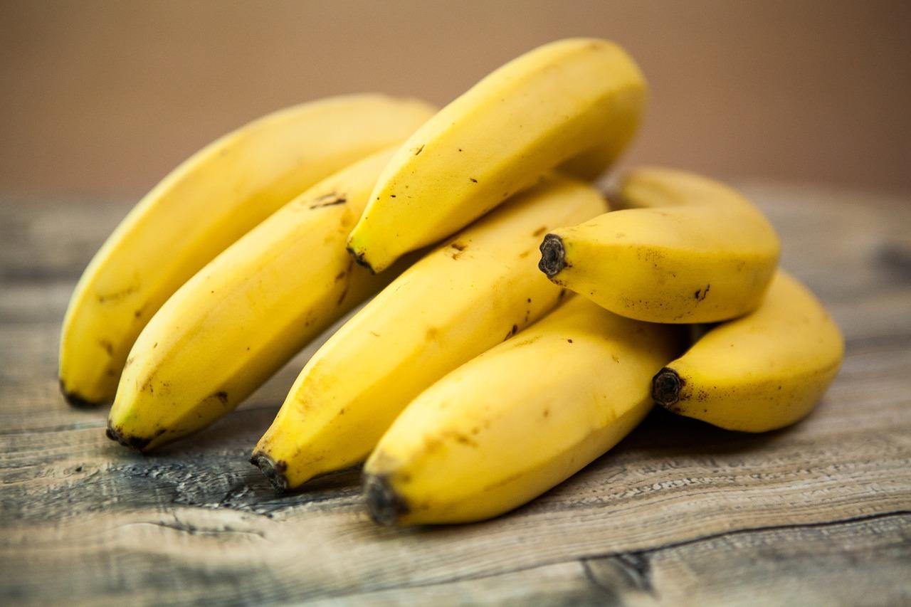10 beneficios del plátano - Ozeano Filtos y sachets de etileno
