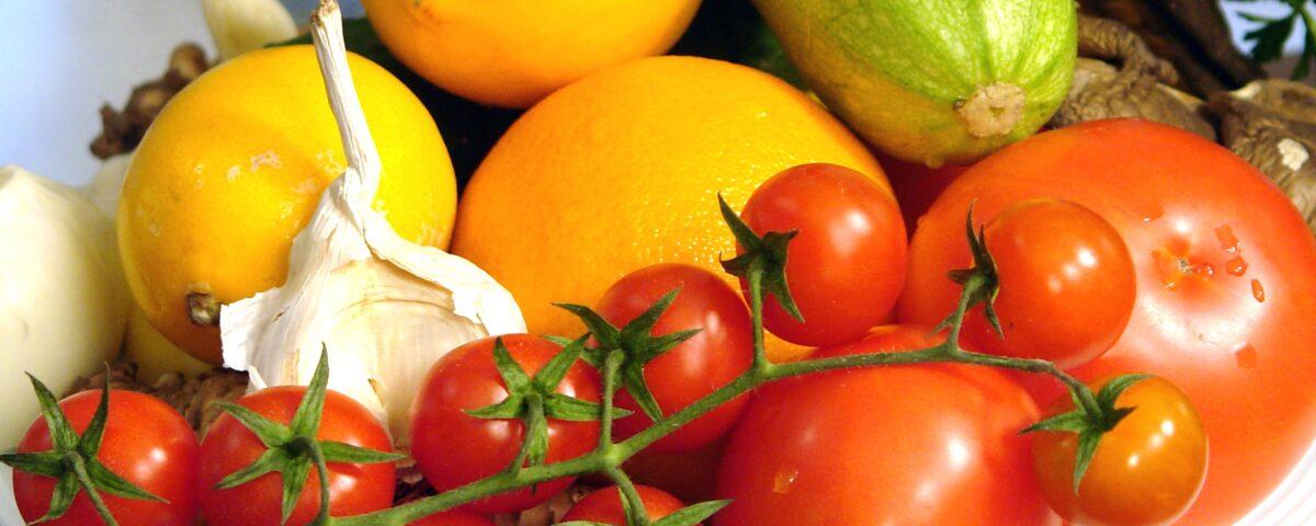 Tendencias 2019: Frutas y verduras